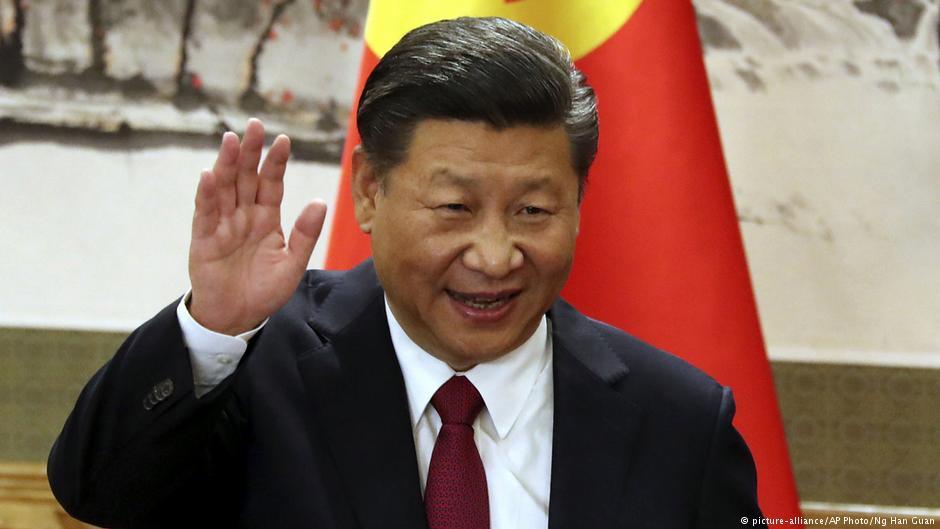 le-president-chinois-president-a-vie